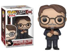 Pop! Directors: Guillermo del Toro