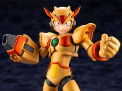 Mega Man X (Max Armor Hyper Chip Ver.) 1/12 Scale Limited Edition Model Kit