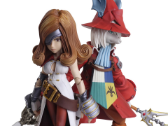 Final Fantasy IX Bring Arts Freya Crescent & Beatrix Two-Pack