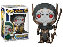 Pop! Marvel: Avengers: Infinity War - Corvus Glaive