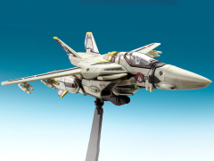 Macross VF-1S Armored Valkyrie GBP-1S 1/100 Scale Exclusive Variable Fighter