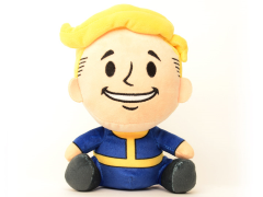 Fallout Stubbins Vault Boy Plush