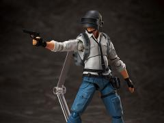 PlayerUnknown's Battlegrounds figma SP-118 The Lone Survivor