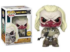 Pop! Movies: Mad Max: Fury Road - Immortan Joe (Chase)