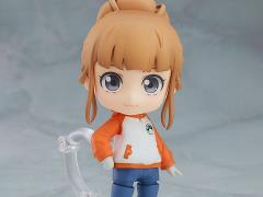 A Place Further Than the Universe Nendoroid No.1021 Hinata Miyake