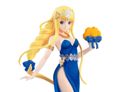Sword Art Online: Alicization Ichiban Kuji Alice (Party Dress)