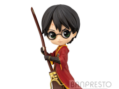 Harry Potter Q Posket Harry Potter (Quidditch Style Ver.A)