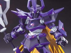 Little Battlers Experience Hyper Function Emperor Model Kit