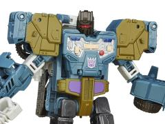 Transformers Combiner Wars Voyager Onslaught
