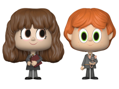 Harry Potter  Vynl. Hermione Granger & Ron Weasley