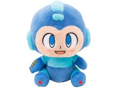 Mega Man Stubbins Mega Man Plush