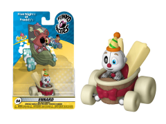Five Nights at Freddy's Super Racers Ennard