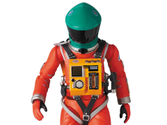 2001: A Space Odyssey MAFEX No.110 Space Suit (Orange Suit Ver.)