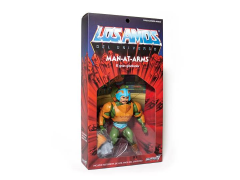 Masters of the Universe Vintage Man-at-Arms (Los Amos) Exclusive