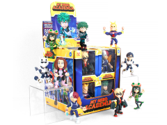 My Hero Academia Action Vinyls Wave 1 Box of 12 Figures