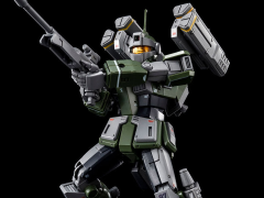 Gundam HG The Origin 1/144 GM Sniper Custom (Missile Launcher) Exclusive Model Kit