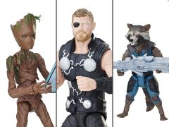 "Avengers: Infinity War Marvel Legends Three-Pack Toys""R""Us Exclusive"