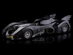 Batman (1989) Batmobile 1/10 Art Scale Limited Edition Statue