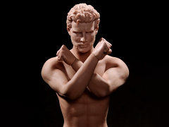 Super-Flexible Male Seamless 1/6 Scale Body 2.0 (M31)