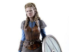 Vikings Lagertha 1/9 Scale Limited Edition Statue