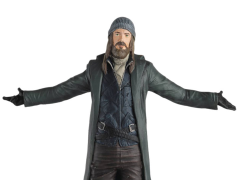 The Walking Dead Collector's Models #30 Jesus
