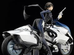 Persona 5 Makoto Niijima & Johanna (Phantom Thief Ver.) HJ50th Anniversary Ver. 1/8 Scale Figure
