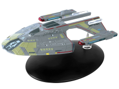 Star Trek Starships Collection #61 Norway Class