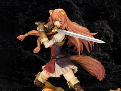 The Rising of the Shield Hero Raphtalia Ani*Statue