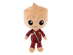 Guardians of the Galaxy Vol. 2 Hero Plushies Groot (Ravager)