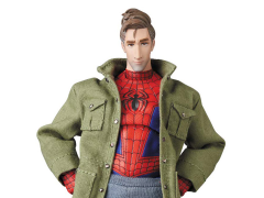 Spider-Man: Into the Spider-Verse MAFEX No.109 Spider-Man (Peter B. Parker)