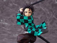 Demon Slayer: Kimetsu no Yaiba Tanjiro Kamado 1/8 Scale Figure