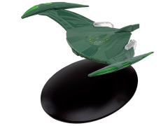 Star Trek Starships Collection #27 Romulan Bird of Prey (2152)