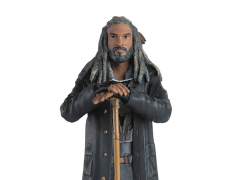 The Walking Dead Collector's Models #31 Ezekiel