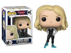 Pop! Marvel: Spider-Man: Into the Spider-Verse - Spider-Gwen