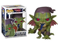Pop! Marvel: Spider-Man: Into the Spider-Verse - Green Goblin
