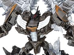 Transformers Deluxe Snarl Exclusive