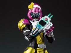 Kamen Rider S.H.Figuarts Kamen Rider Poppy (Toki Meki Crisis Gamer Level X) Exclusive