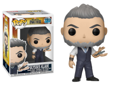 Pop! Marvel: Black Panther - Ulysses Klaue