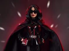 Star Wars Darth Vader x Barbie Doll