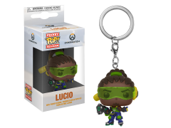 Pocket Pop! Keychain: Overwatch - Lucio