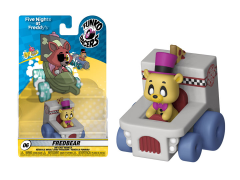 Five Nights at Freddy's Super Racers Fredbear