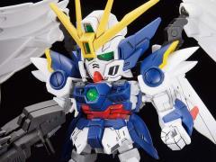 Gundam SDCS Wing Gundam Zero Model Kit