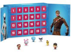 Pocket Pop! Fortnite Advent Calendar