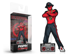 Marvel FiGPiN mini M25 Deadpool (80s)