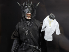 The Lord of the Rings The Mouth of Sauron 1/6 Scale Figure