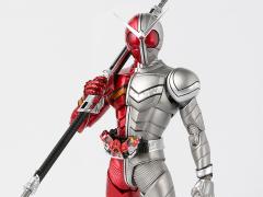 Kamen Rider W S.H.Figuarts -Shinkocchou Seihou- Kamen Rider Double Heat Metal Exclusive