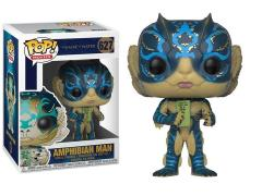 Pop! Movies: The Shape of Water - Amphibian Man (With Card)