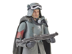 """Star Wars: The Black Series 6"""" Han Solo (Mud Trooper) Solo: A Star Wars Story"""