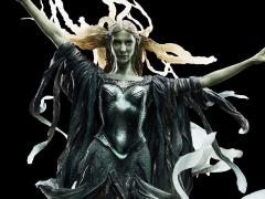 The Lord of The Rings Galadriel (Dark Queen) Limited Edition Statue