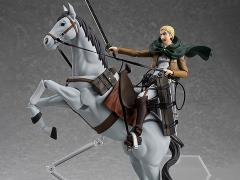 Attack on Titan figma No.446 Erwin Smith
